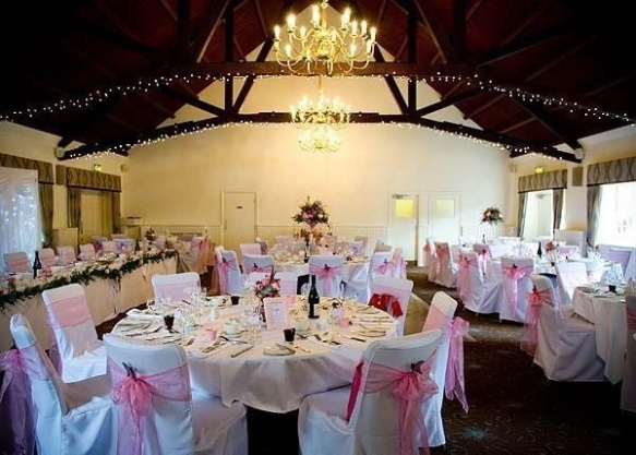 Hunsdon Hall - Ghyll Manor Hotel