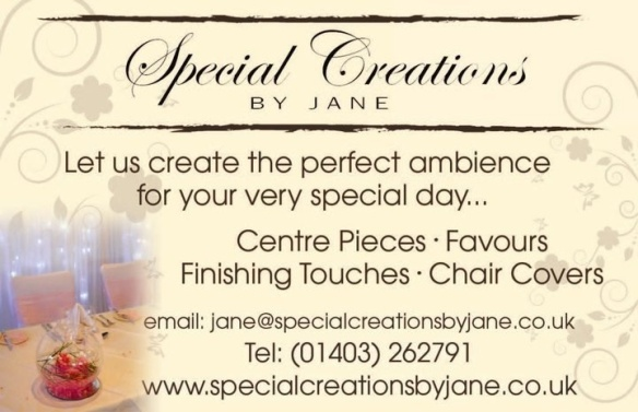 Creative Venue Stylist Weddings and Events