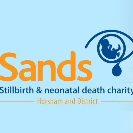 Horsham and District Sands. A charity very close to my heart.
