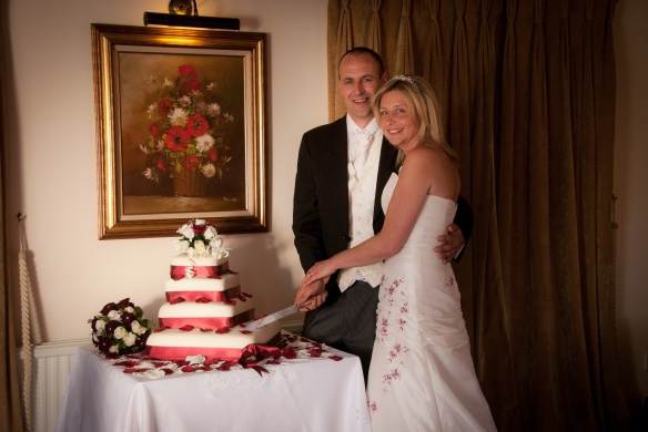 Beautiful Wedding Cake ...